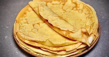 best french crepes recipe