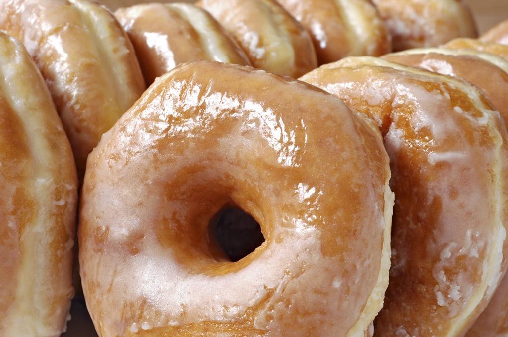 recette donuts facile