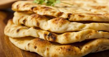 naan indian bread recipe