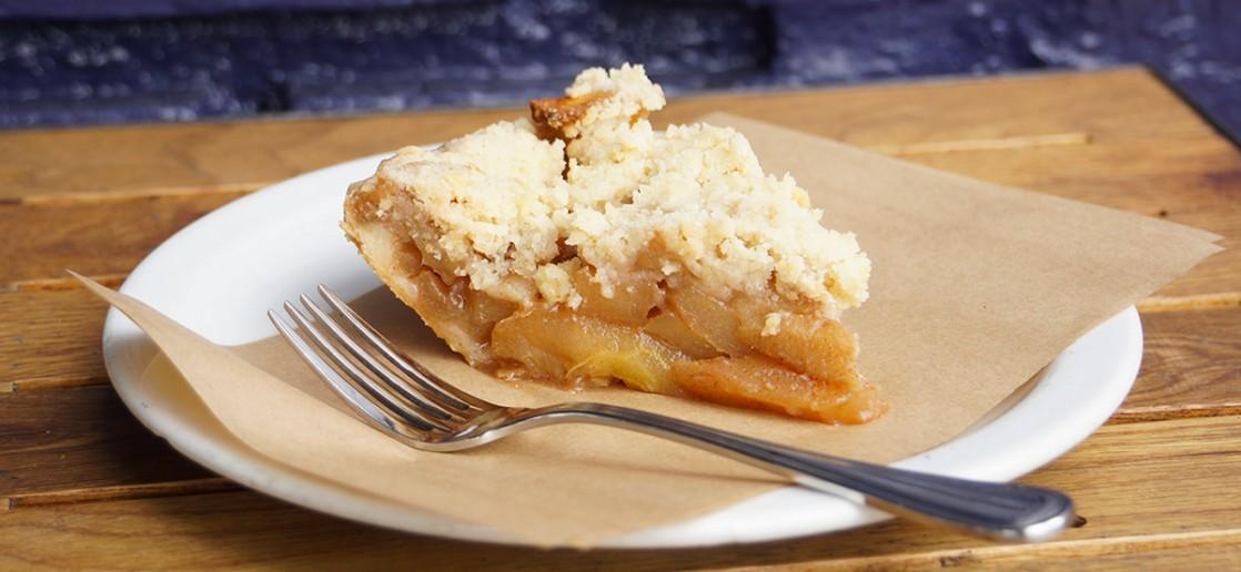 apple pie recette