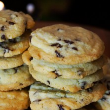 chocolate chips cookies herve cuisine