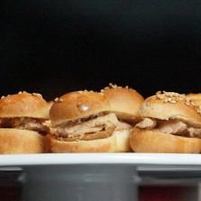 mini tropezienne foie gras herve cuisine