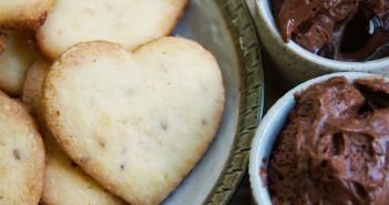recette mousse chocolat orange