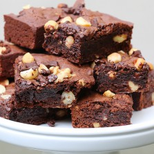 best chocolate brownies