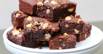meilleurs brownies chocolat