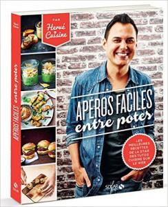 Le second livre d'Hervé Cuisine