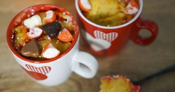 recette mug cake herve cuisine