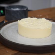 comment faire du beurre maison