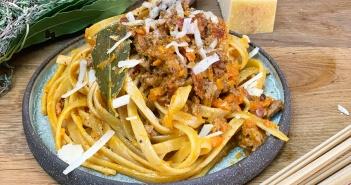 recette-pates-bolognaises