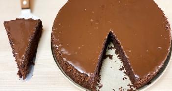 recette gateau chocolat betterave