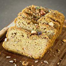 recette cake au thon sans oeufs