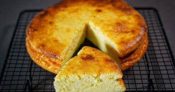 recette gateau fromage blanc facile