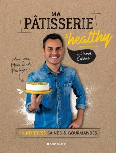 Ma patisserie Healthy