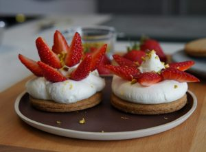 Cheesecake facile 5 ingrédients