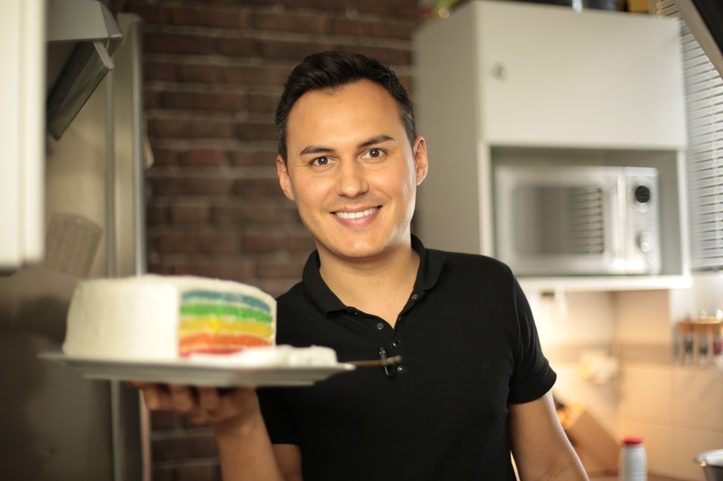 Hervé Cuisine 6 ans
