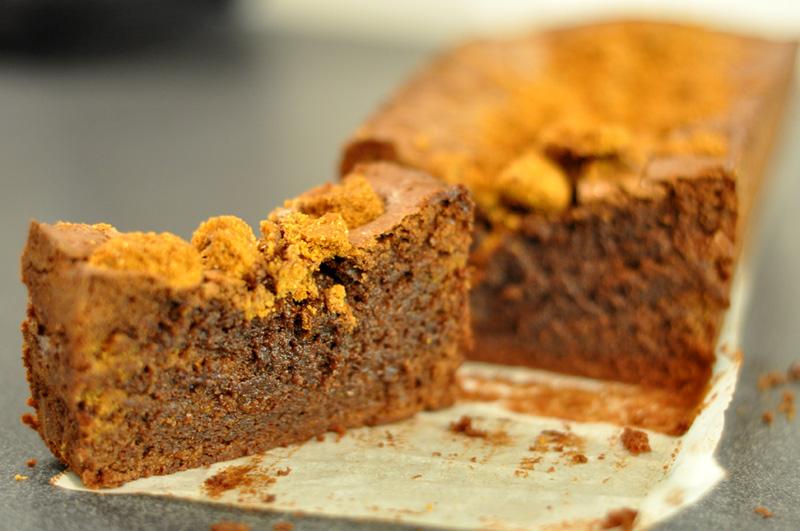 Recette Cake Aux Speculos