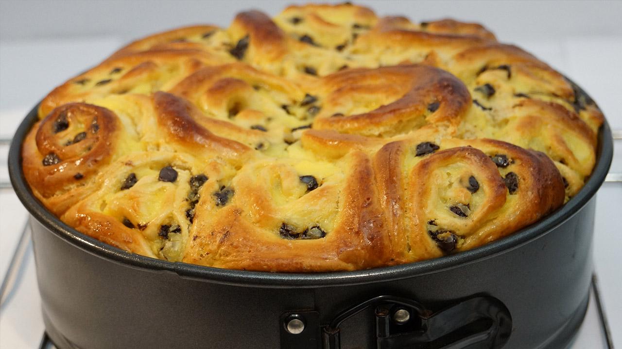 Recette Pop Cake Au Rhum