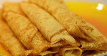 recette pate a crepes