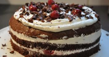 Gros g teaux cakes archives page 2 de 5 - Herve cuisine buche de noel ...