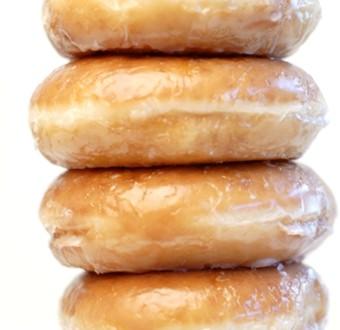 recette des donuts beignets