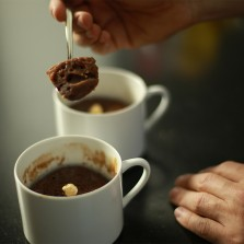 mug cakes