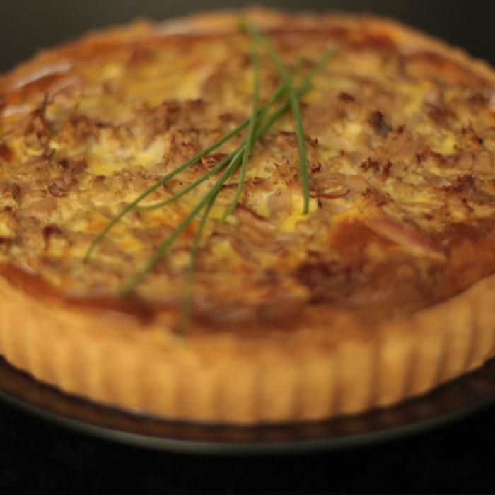 Herv cuisine recettes de cuisine en vid o faciles et - Herve cuisine tarte citron ...