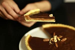 tarte chocolat herve cuisine